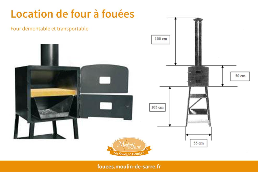 four a fouees